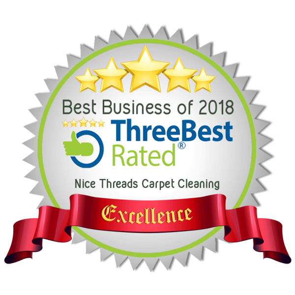 3 Best Rated Badge 2018