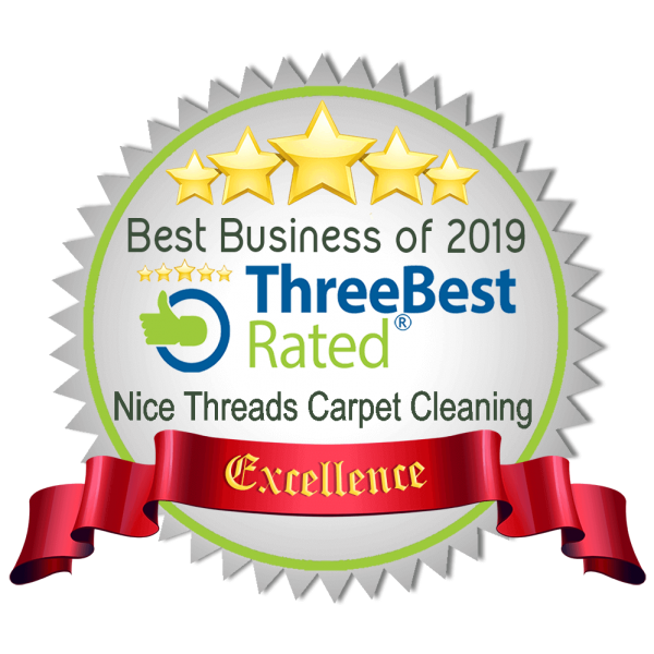 3 Best Rated Badge 2019