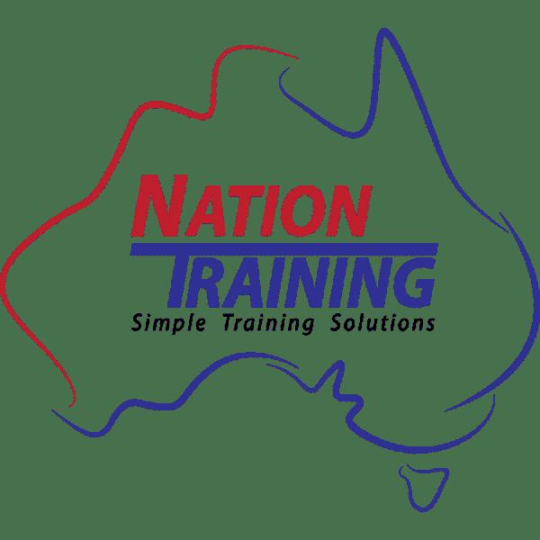 Accreditations and Awards - Nation Training Logo