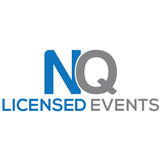 NQ Licensed Events