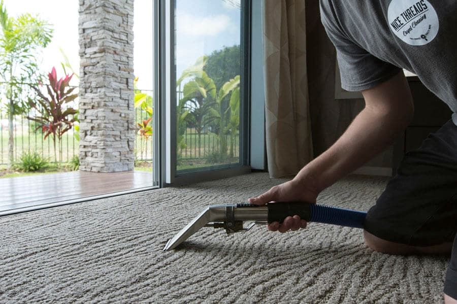 Rug Cleaning Townsville