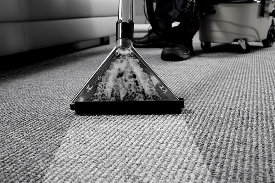 Carpet Cleaning Services Townsville