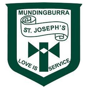 Mundingburra St. Joseph's