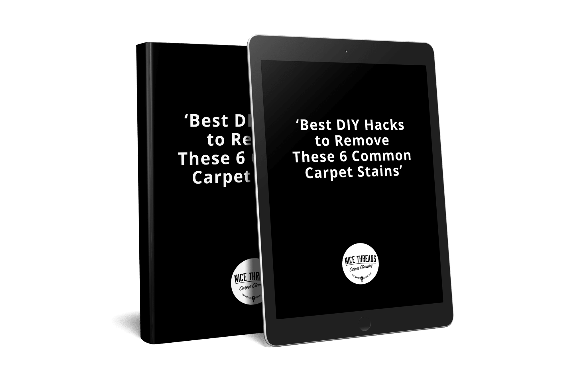 6 DIY hacks to remove common carpet stains