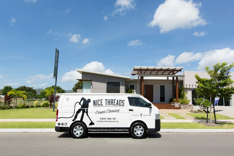 carpet cleaners Townsville