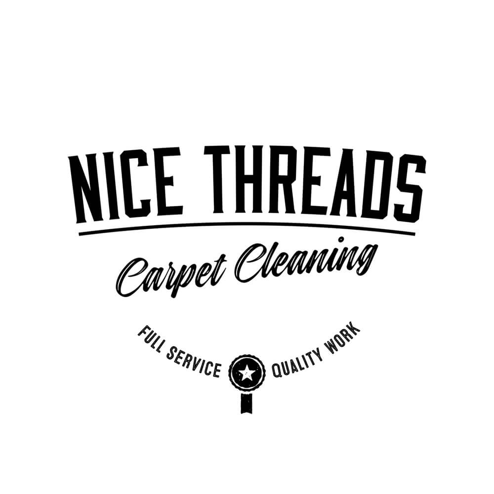 Nice Threads Carpet Cleaning