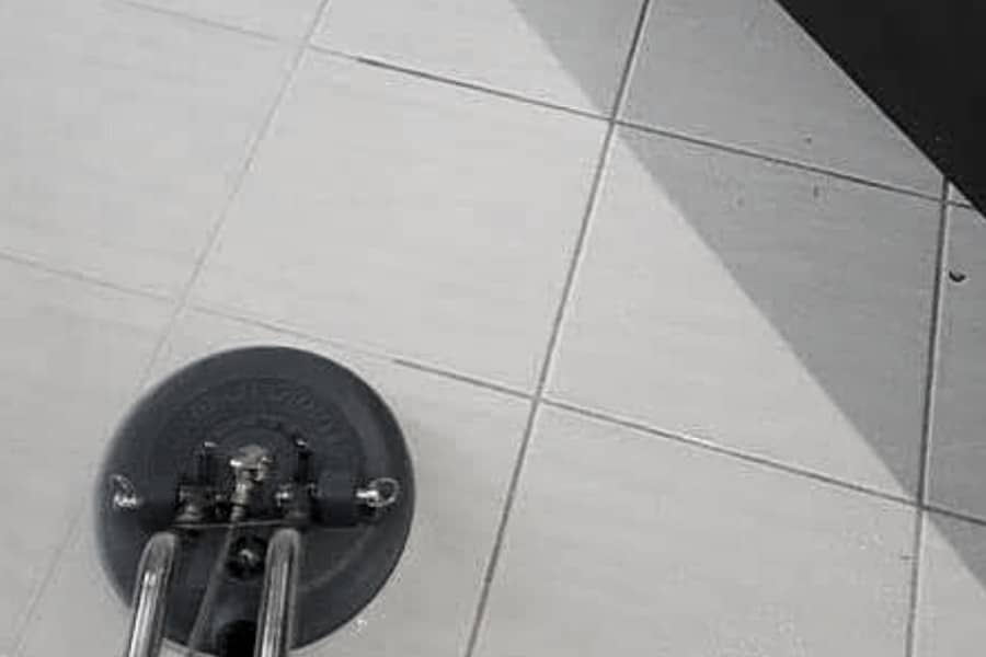 tile and grout cleaning Townsville
